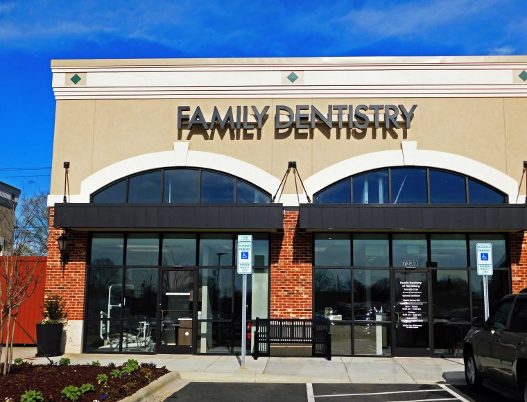 Family Dentistry of Harrisburg