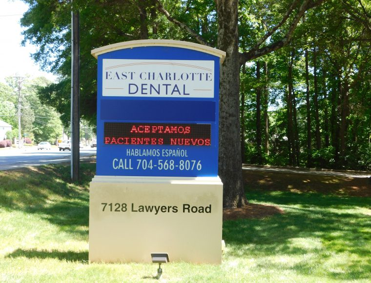 East Charlotte Dental