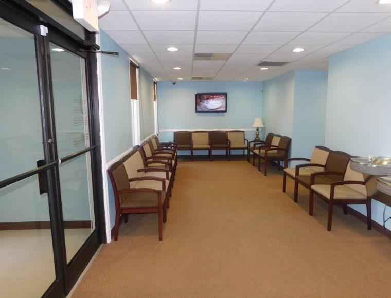 dentist office in monroe nc
