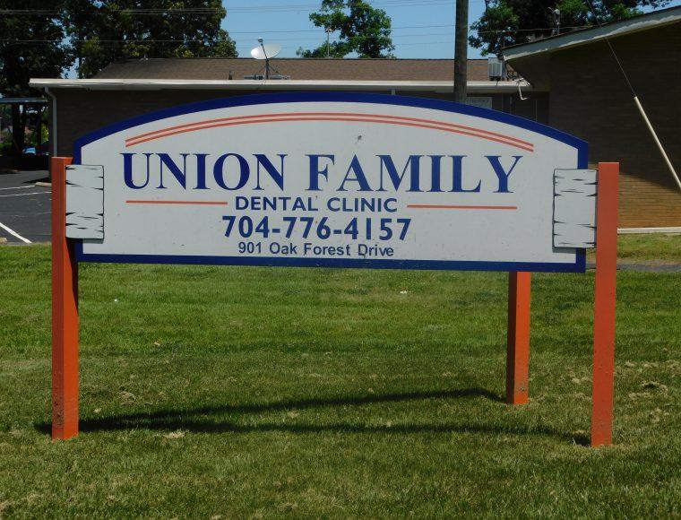 union family dental monroe