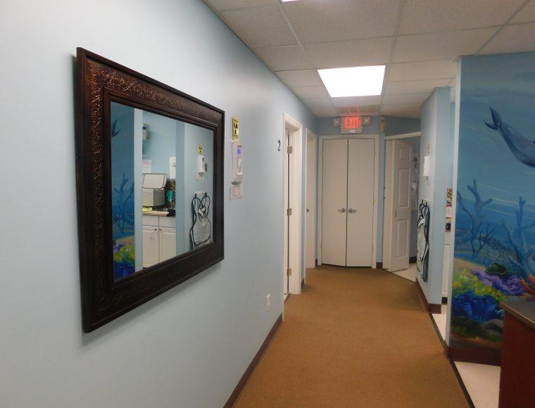 dentist near monroe nc