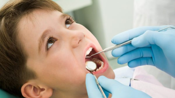 Choose the Right Dentist