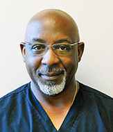 Dr. Sean Barnwell