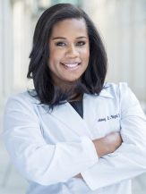Dr. Courtney Byrd